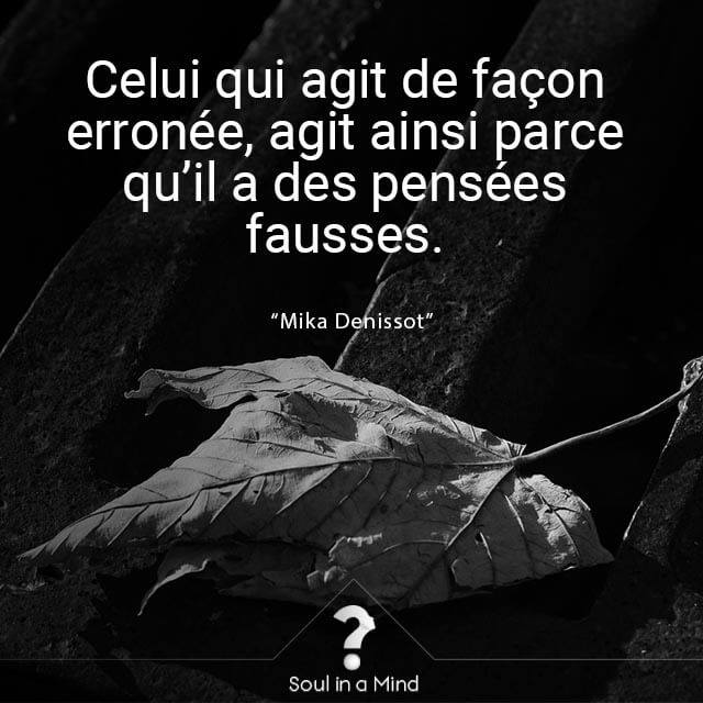 feuille morte