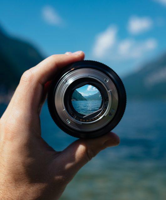 Objectif focus