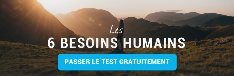 test 6 besoins humains