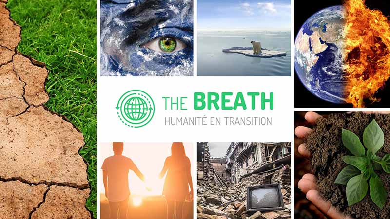 The Breath Humanite en transition