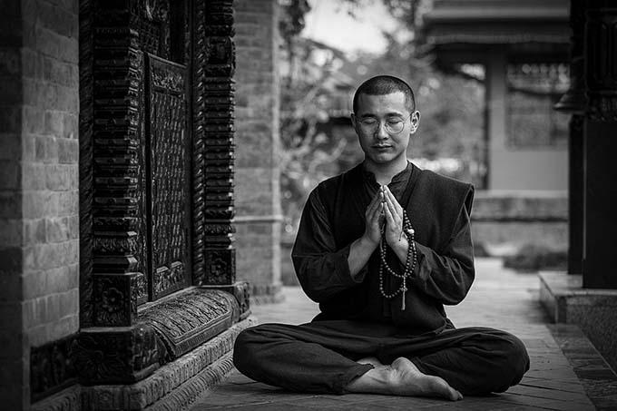 gratitude spirituelle meditation