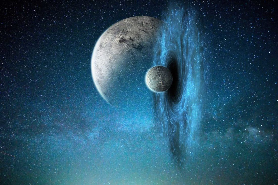 planete secrete