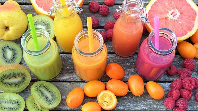 smoothies defenses immunitaire